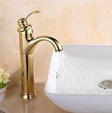 Mkkwp Waschbecken Wasserhahn Einzigen Griff Für