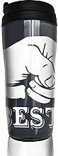 MKLQ Best Buds Kaffeetasse Becher Tassen