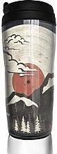 MKLQ MTN Lp. Kaffeetasse Becher Tassen Kaffeetassen