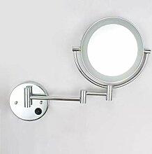 Mkxiaowei Moderne LED-Kommode Lampe Faltbare *