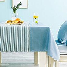MLMH Willkommen Shop Tischdecke-Tischdecke der