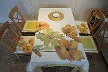 MLMH Willkommen Shop Tischdecke-Tischdecke des