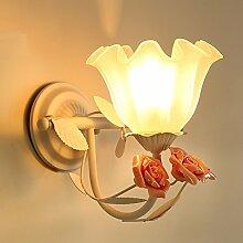 MLMHLMR Wandlampe Hauptschlafzimmergarten