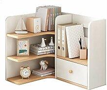 MLMQ Freistehend Büroschrank, Schlafzimmer Holz