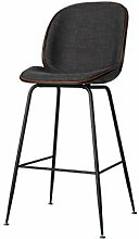 MLX Barhocker, Tisch Stuhl Nordic Moderne