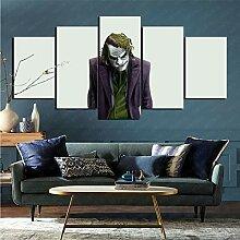 mmkow Bild auf Bild 5 Filme Film The Dark Knight