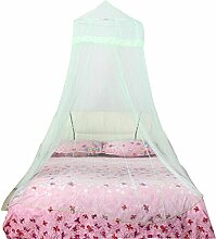 MMLsure® Moskitonetz Doppelbett,Mückennetz Bett,
