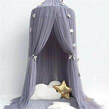 MMLsure® Moskitonetz Kinder,Mückennetz Bett,