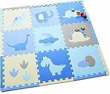 MMM Kinder Krabbeln Puzzle Mat Baby Splice Foam