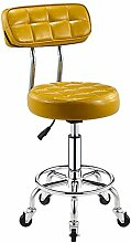 MMM- Kunstleder Küche Frühstück Bar Stuhl mit