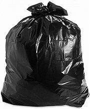 MMMWQ 50PCS Müllsäcke