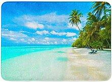 MMPTN weiche Absorption schönen tropischen