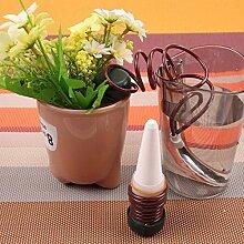 MMRM Mini Blumentopf Waterer Zimmerpflanzen Automatische Tropfbewässerung Bewässerungssystem