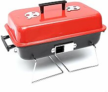MMUY Outdoor Portable Faltgrill,