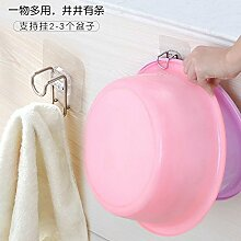 MMXXAIWWAA Kreative Lagerung Toilettengeräte