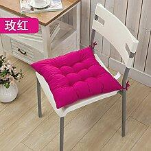 MMXXAIWWAA Stuhl Kissen gepolstert Kissen Büro