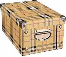 MMYOMI zusammenklappbare Aufbewahrungsbox Cubes