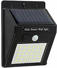Mmyunx Solarlichter Drahtlose Wasserdichte
