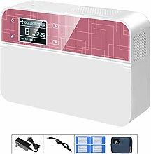 MMZZ Tragbare Insulinkühler-Kühlbox, LED-Anzeige
