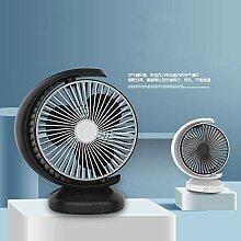 Mnbvcxzey kreativer Mini-Ventilator für