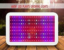 MNII LED wachsen Licht 600W Full Spectrum Grow