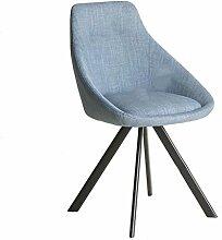 MNII Persönlichkeit Sessel Stuhl rostfreier Stahl