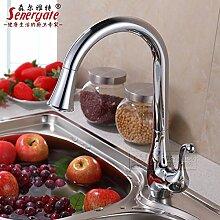 MNLMJ Waschbecken Wasserhähne Küchenarmatur
