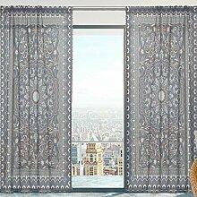 Mnsruu Fenster Gardinen, Vintage Arabische Muster