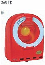 Mo-El Insektenschutz elektrische 32Wa