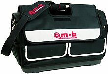 MOB Outillage 9772000001 EasyBag-Medium Werkzeugkasten Textil