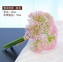MOBDY Künstliche Blume High-End-Fälschungsblumen