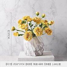 MOBDY Künstliche Blume High-end gefälschte