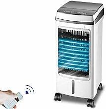 Mobile Klimaanlage Fernbedienung Befeuchtung