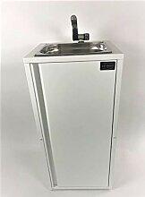 Mobiles Handwaschbecken Waschbecken Marktstand