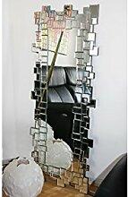 MobilierMoss Otavalo lang Spiegel im Rahmen
