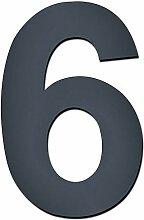 MOCAVI HS50 Hausnummer selbstklebend in