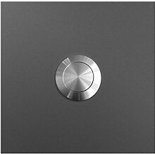 MOCAVI RING 110 Edelstahl-Design-Klingel