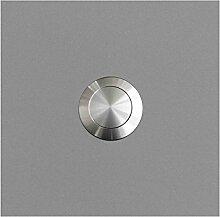 MOCAVI RING 115 Edelstahl-Design-Klingel