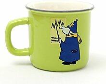 mocer 300ml klein kawaii Cartoon Kaffee Tasse