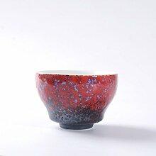 mocer Porzellan Tee Tasse Kaffee Büro Tasse