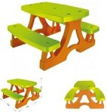 Mochtoys Spielhaus Kinderbank, Kindersitzgruppe