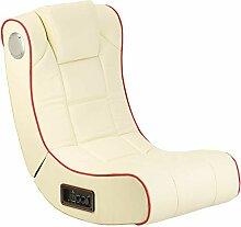 Mod-It Sessel: 2.1-Soundsessel mit Vibration für