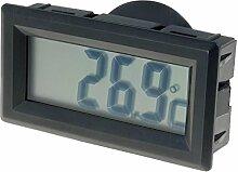 MOD-TEMP102A Panel meter LCD digit 13mm -50÷70°C