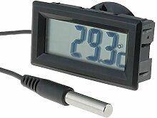 MOD-TEMP102B Panel meter LCD digit 13mm -50÷70°C