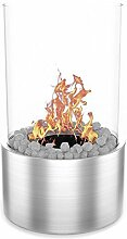 Moda Flame Ghost Tabletop Firepit Ethanol