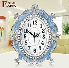 Mode koreanischen Stil, Mute Set Clock Nachtmodus