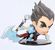 Mode Original Action-Figuren Spiel Anime Hero