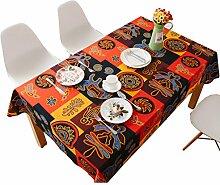 Mode Tischdecke Persönlichkeit Tischtuch