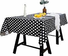 Mode Tischdecken Einfache Tischdecken Punkte