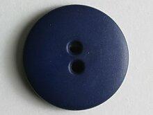 Modeknopf - Größe: 18mm - Farbe: lila